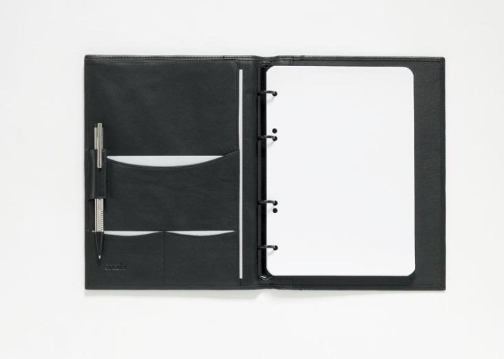 Spezia - Qualität in Leder - Ringbuch