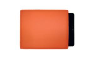 Spezia - Qualität in Leder - iPad Stecketui