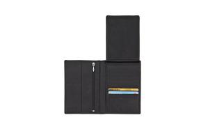 Spezia - Qualität in Leder - Brieftasche