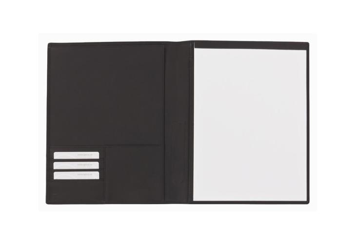 Spezia - Qualität in Leder - Schreibmappe